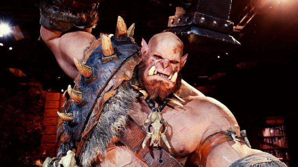 Warcraft: The Beginning has pushed the boundaries of what is possible in movies once again.