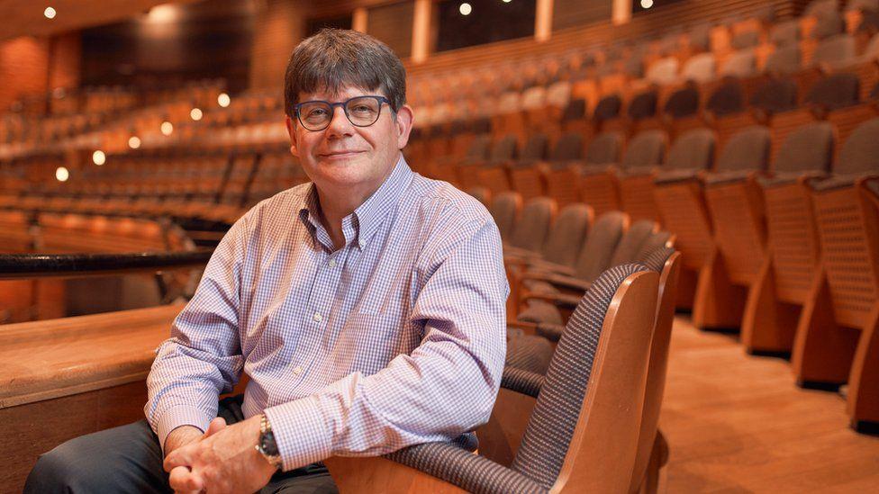 WNO general director Aidan Lang