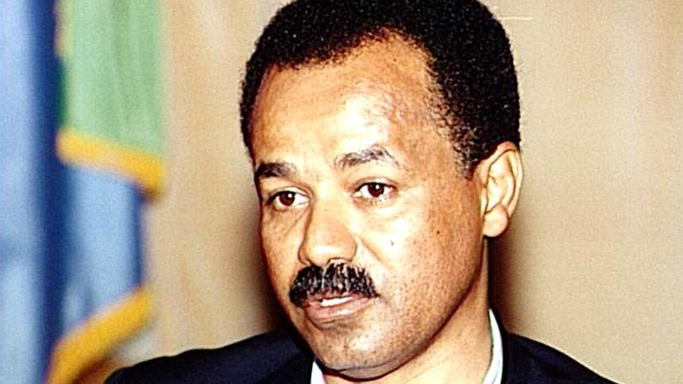 Isaias in the 1990s