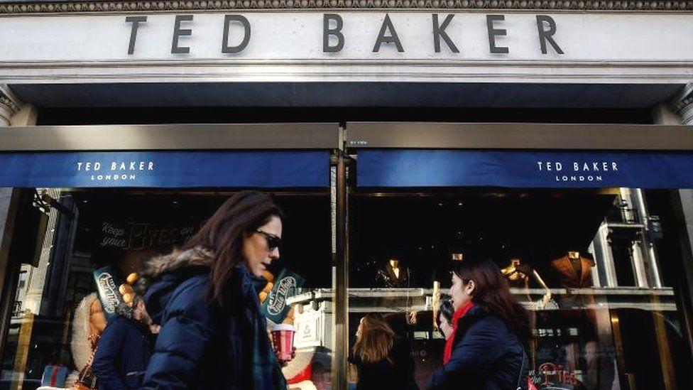Ted Baker dumps Debenhams for Next on children's clothing