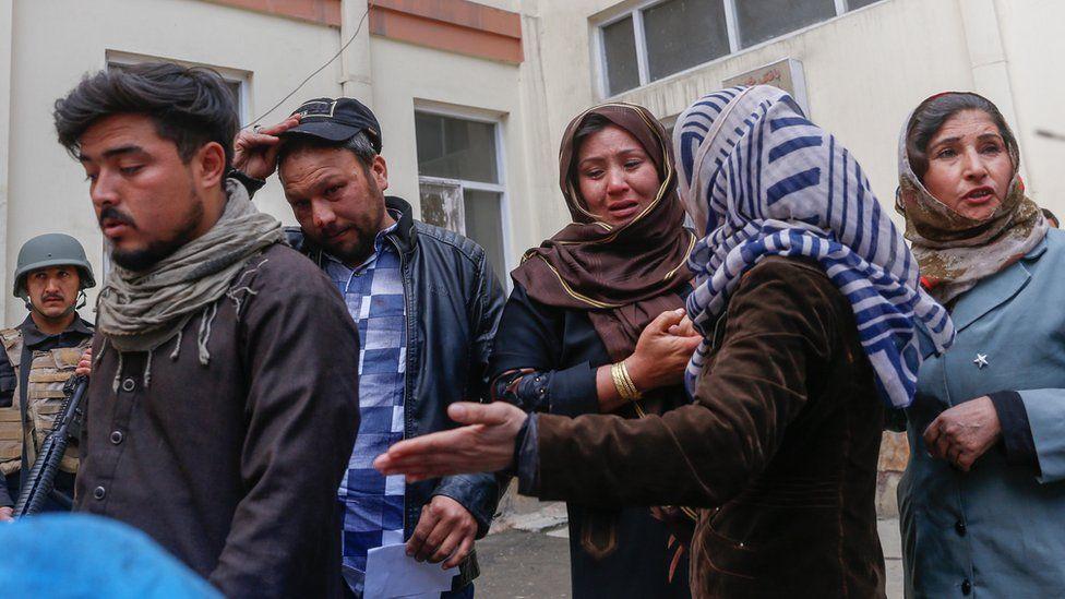 Kabul bombing - Nowruz