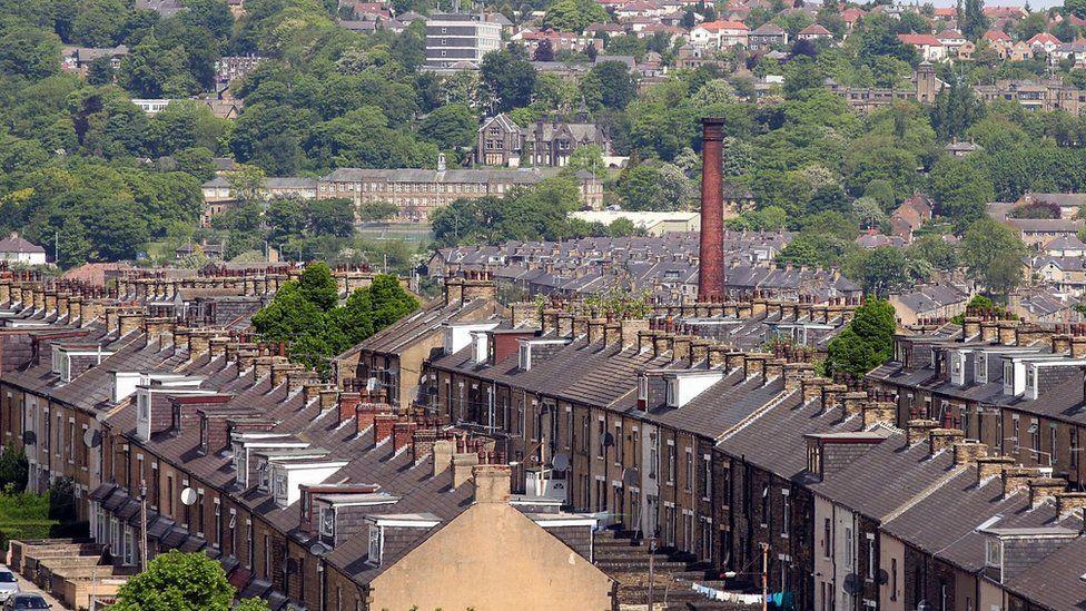 Bradford generic view