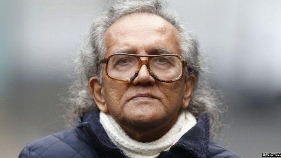 Aravindan Balakrishnan