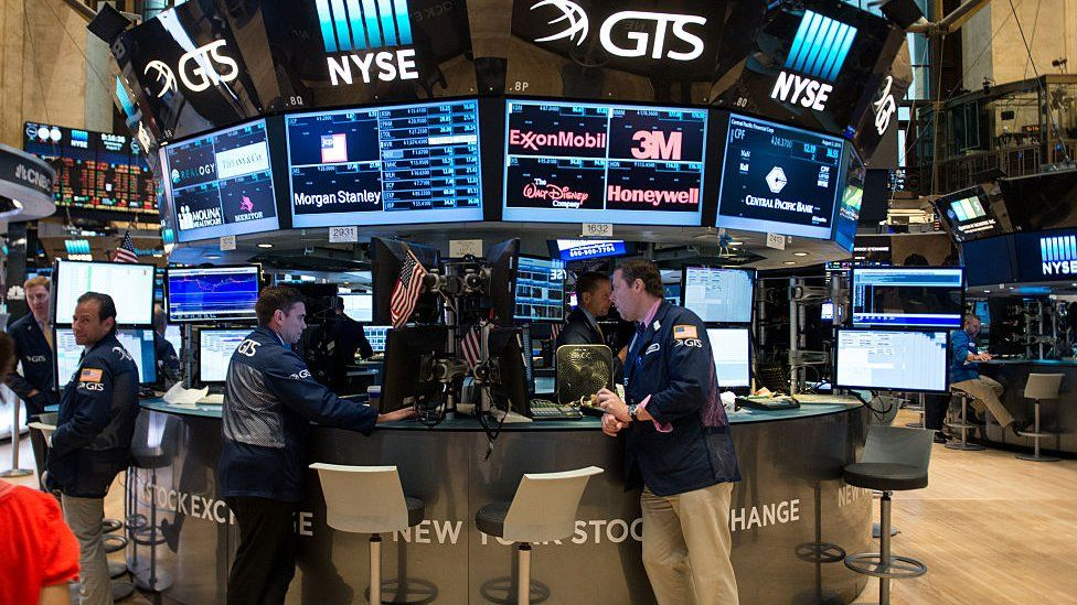 Australian stock surges after being mistaken for GameStop
