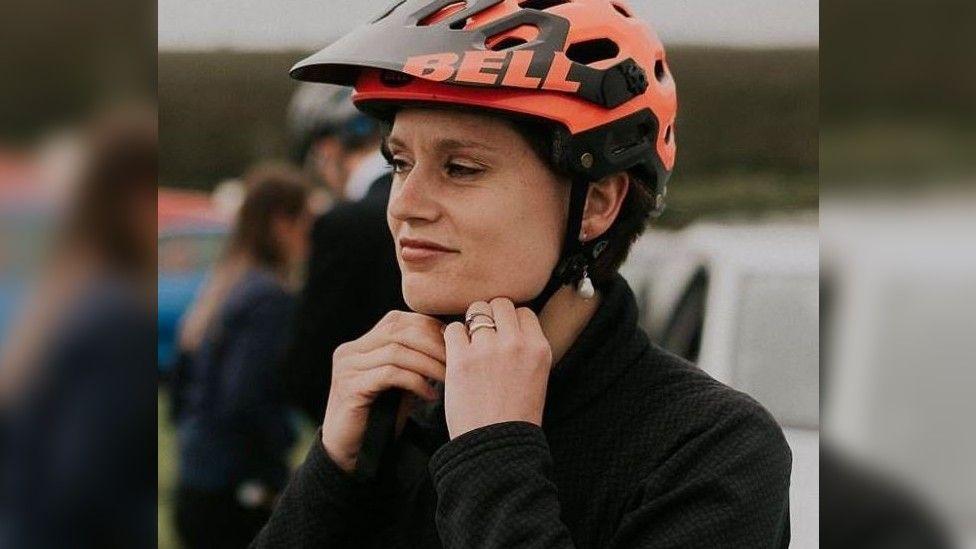 Kate Wilkinson Cross