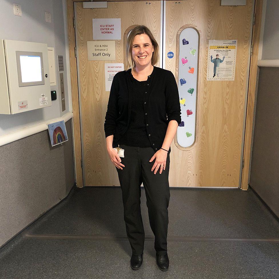 Dr Debbie Horner