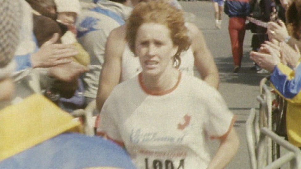 Sue Boreham