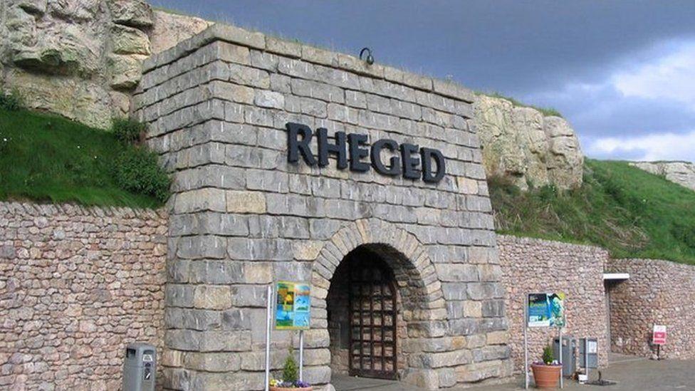 Canolfan Rheged, Penrith