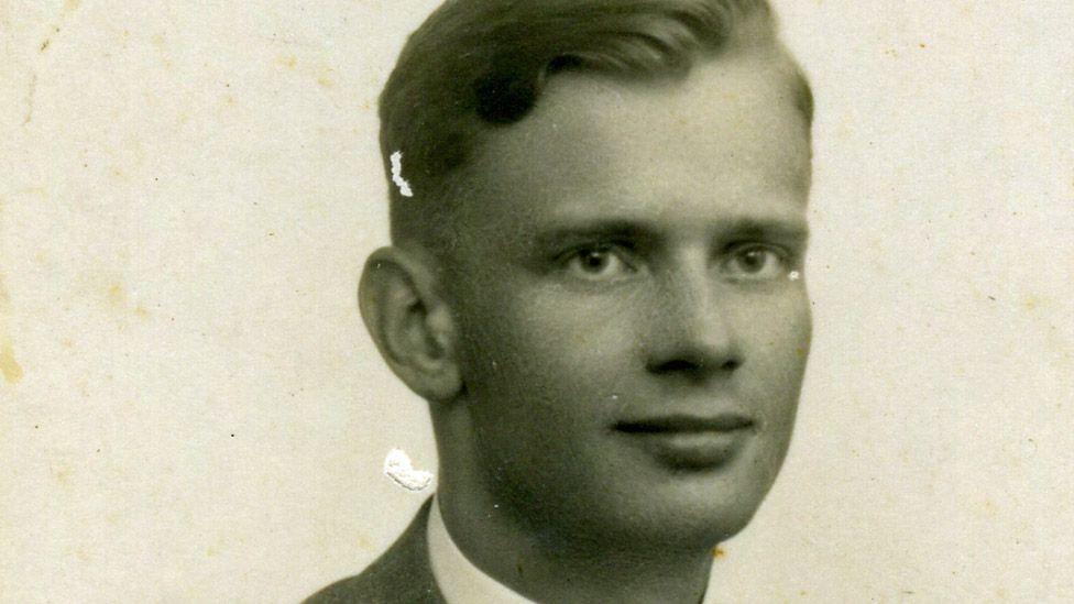Ульрих Александр Бошвиц