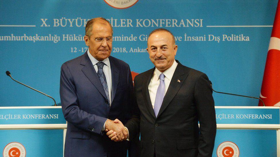 Rusya Dışişleri Bakanı Lavrov'un Ankara ziyareti neden önemli?