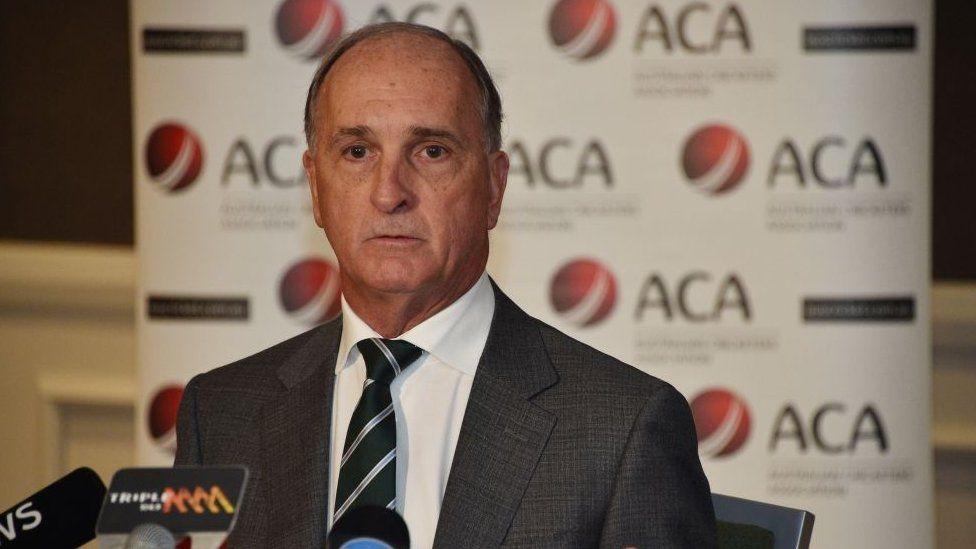 Australian Cricketers' Association president Greg Dyer