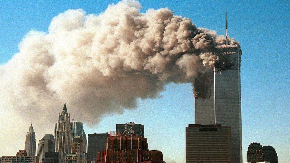 11 вересня в США
