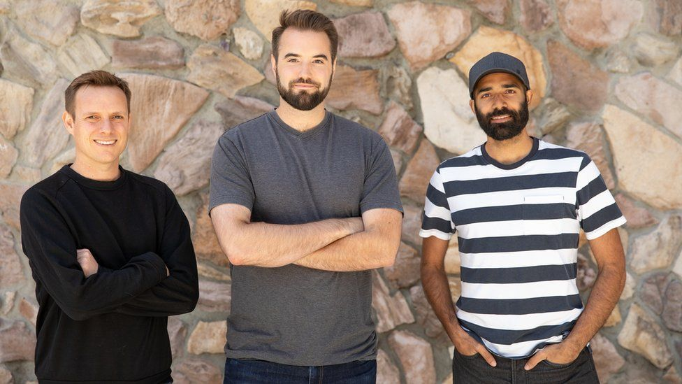 Substack's co-founders