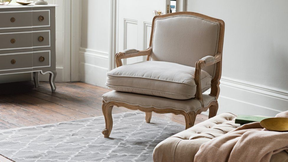 Swoon's Lille armchair