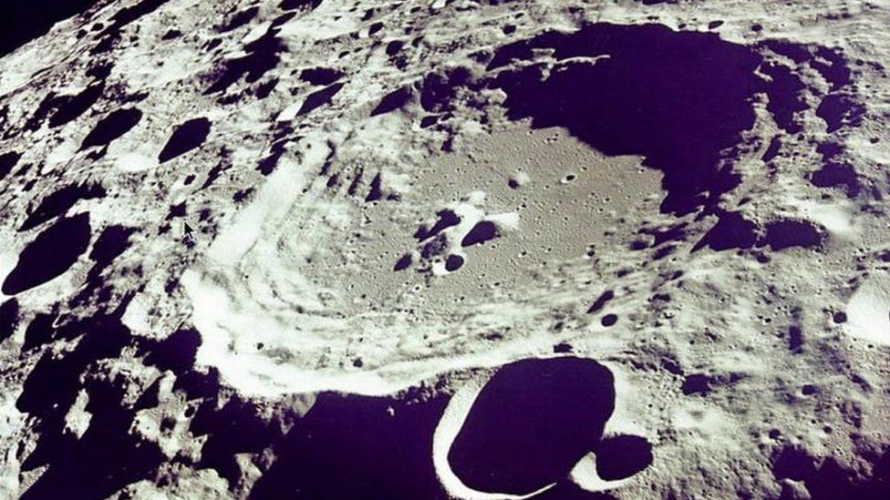 A idade da Lua: o que se sabe sobre o nascimento do nosso satélite natural