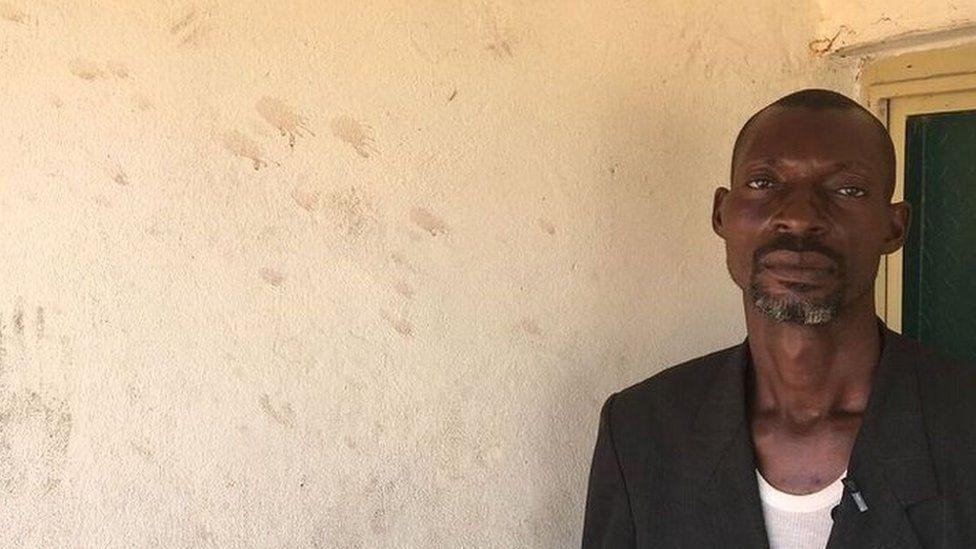 Picture of Sebastian Nyamgba