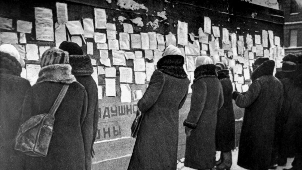 """Историк о блокаде: """"Ленинград - это мемориал. В каждой квартире кто-то погиб"""""""