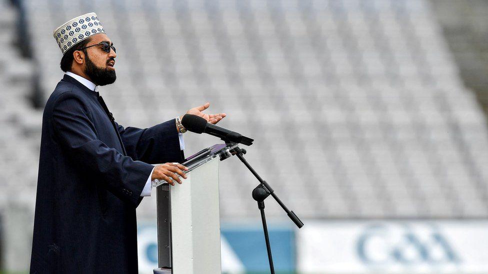 Shaykh Umar Al-Qadri