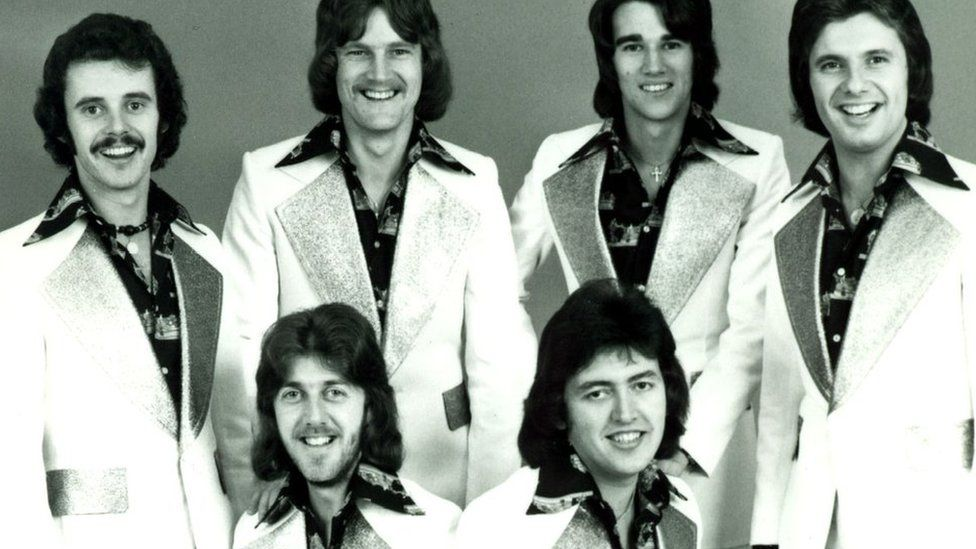 The Miami Showband toured throughout 1970s Ireland before the attack