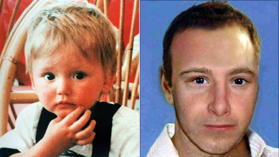 Ben Needham and what he might look like now
