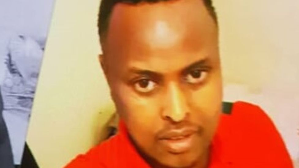Bile Mohammed Siyad