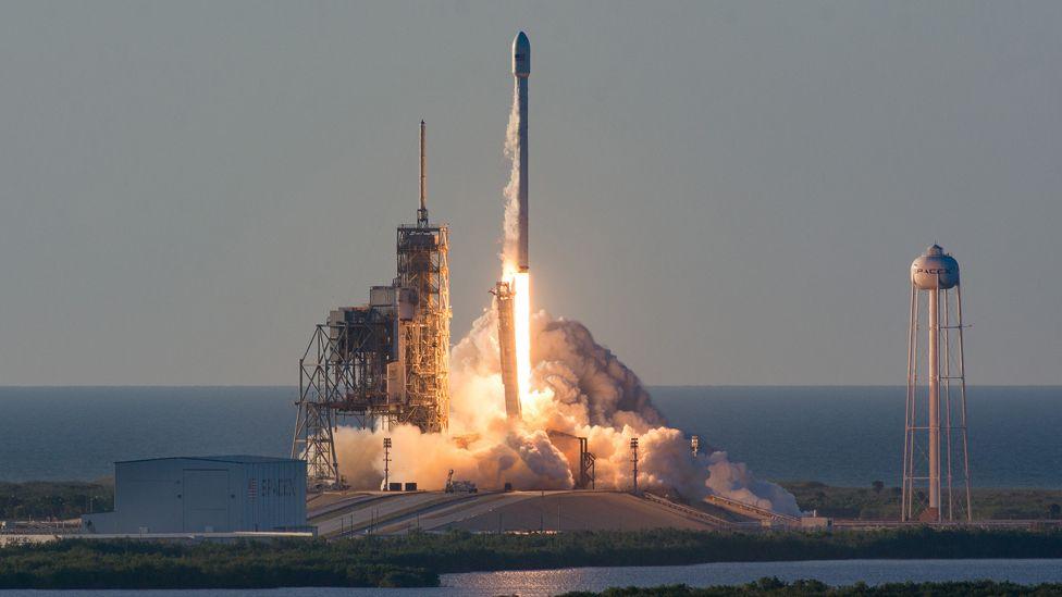 Inmarsat launch
