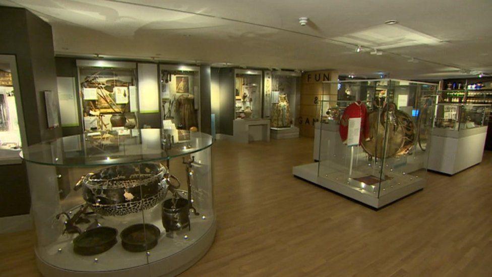 North Herts Museum
