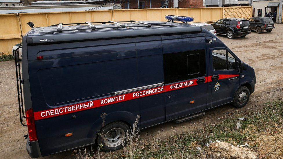 Под Ульяновском подросток убил всю свою семью и покончил с собой