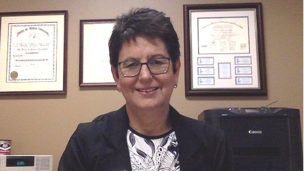 Dr Anita Montes
