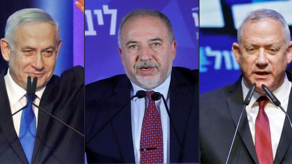 الانتخابات في إسرائيل: ما مصير نتنياهو بعد النتائج غير الحاسمة؟
