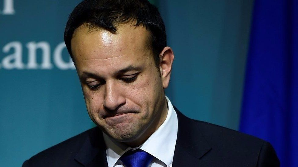 CervicalCheck: Leo Varadkar offers state apology to 1,000 women