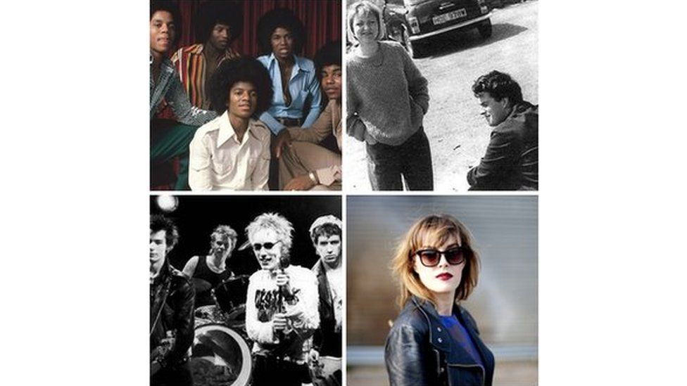 Jackson 5, Datblygu Sex Pistols a Gwenno