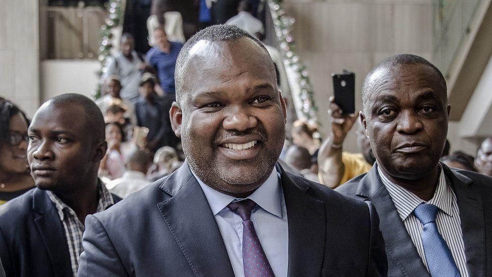 Nouvelles sanctions contre des officiels congolais