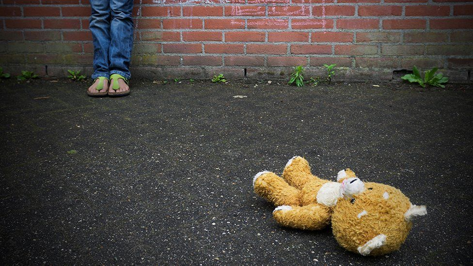 Child abuse generic