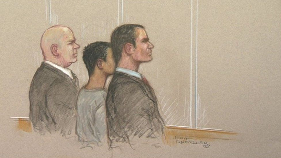 Youngest person in UK convicted of terrorism suitable for release - Parole Board thumbnail