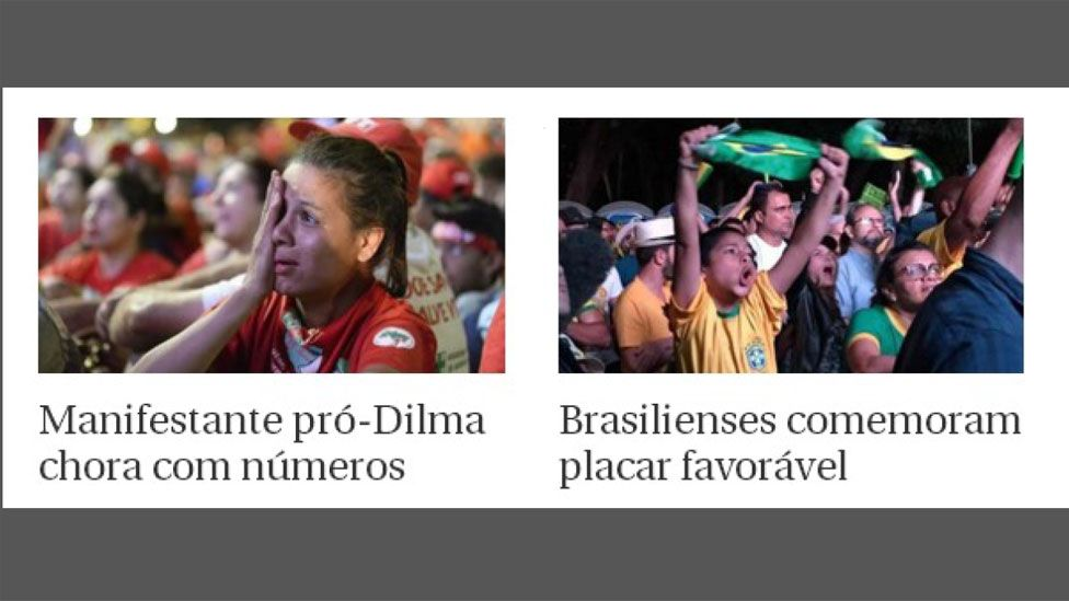 Screen grab from Correio Braziliense