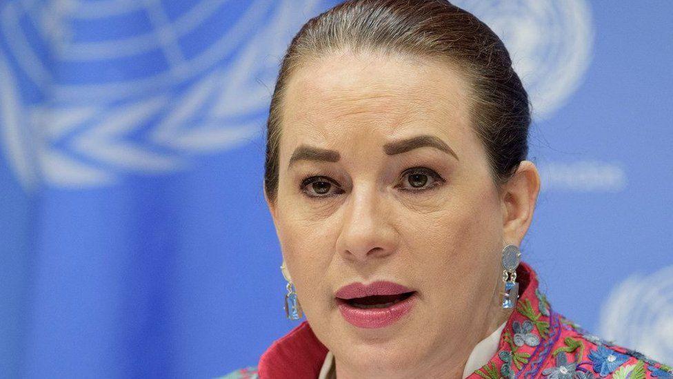 'Tem que vir com atitude construtiva', aconselha presidente da Assembleia Geral da ONU a Bolsonaro e outros estreantes