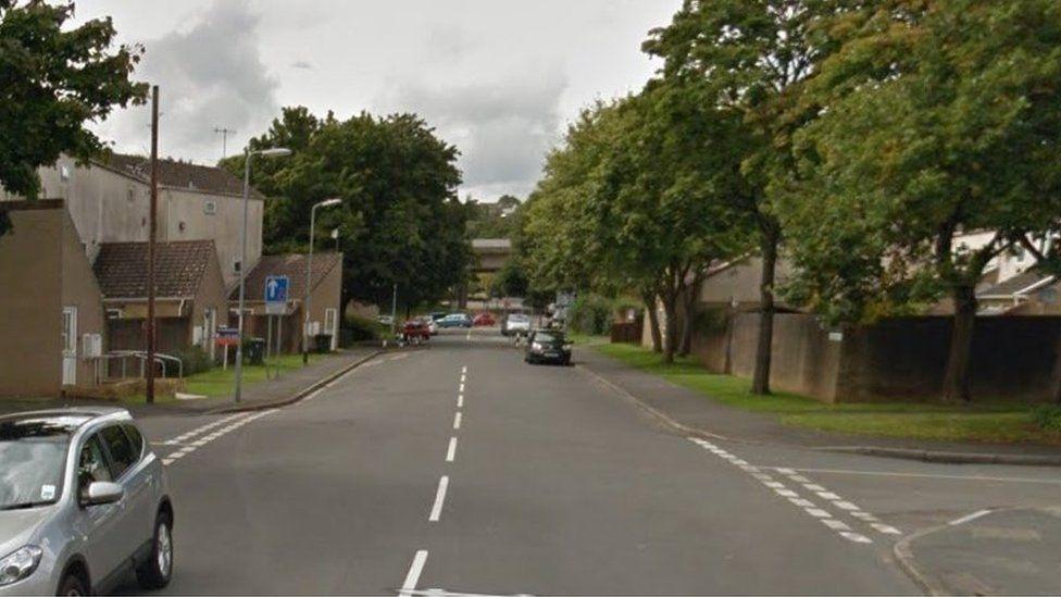 Evans Street, Newport