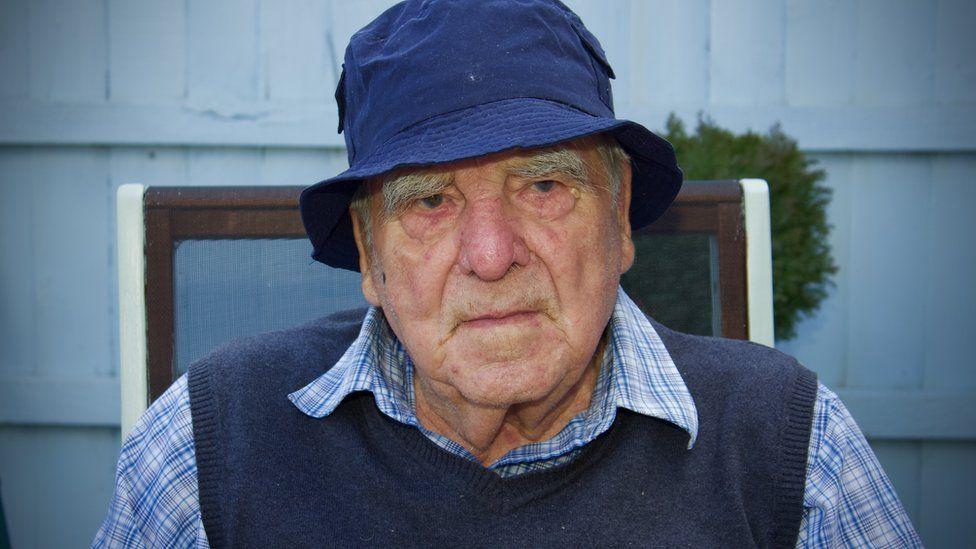Neville Copeman