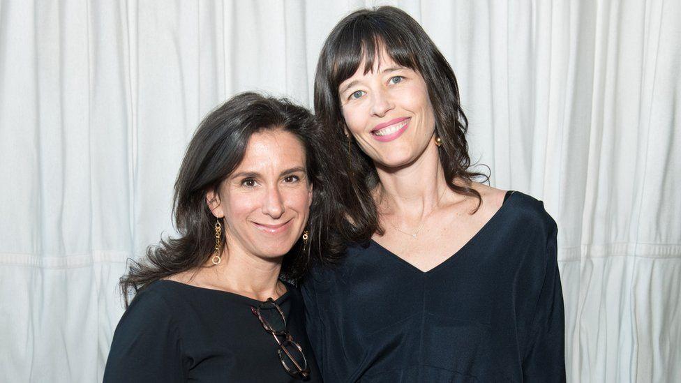 Jodi Kantor and Megan Twohey