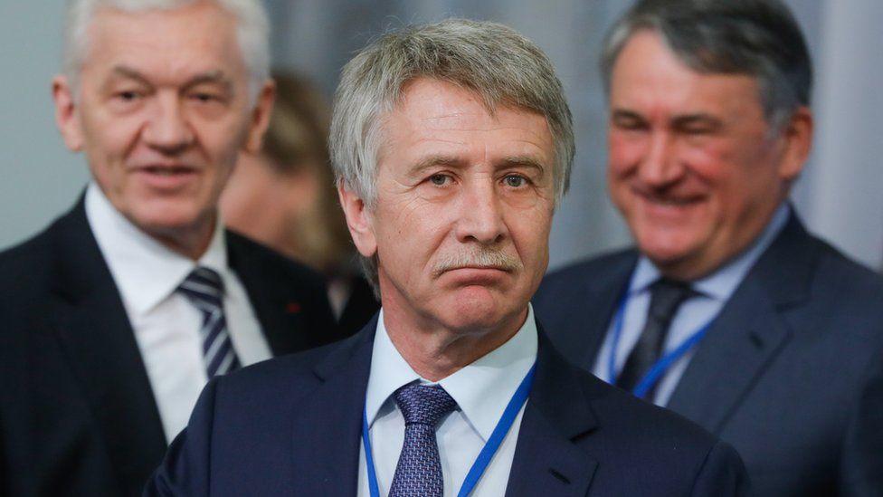 Самые богатые россияне в списке Forbes: восемь новых имен