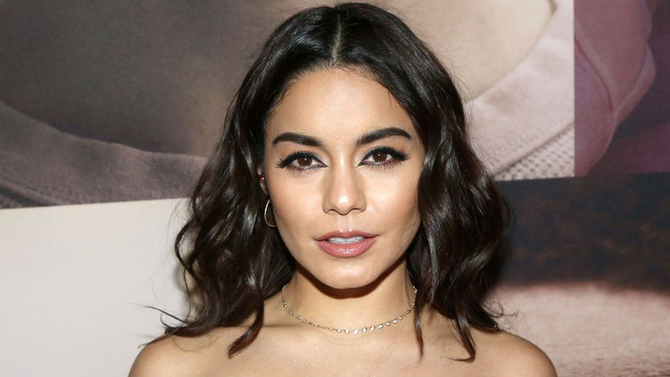 Coronavirus: Vanessa Hudgens sorry for 'people are going to die' comments -  BBC News