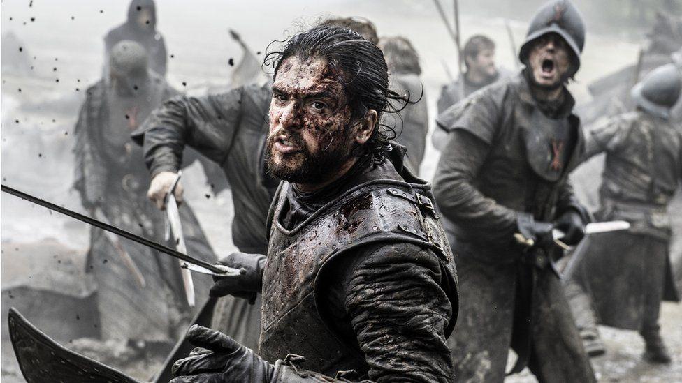 EE.UU.: Game of Thrones y la serie sobre el juicio a OJ Simpson arrasan en las nominaciones a los Emmy
