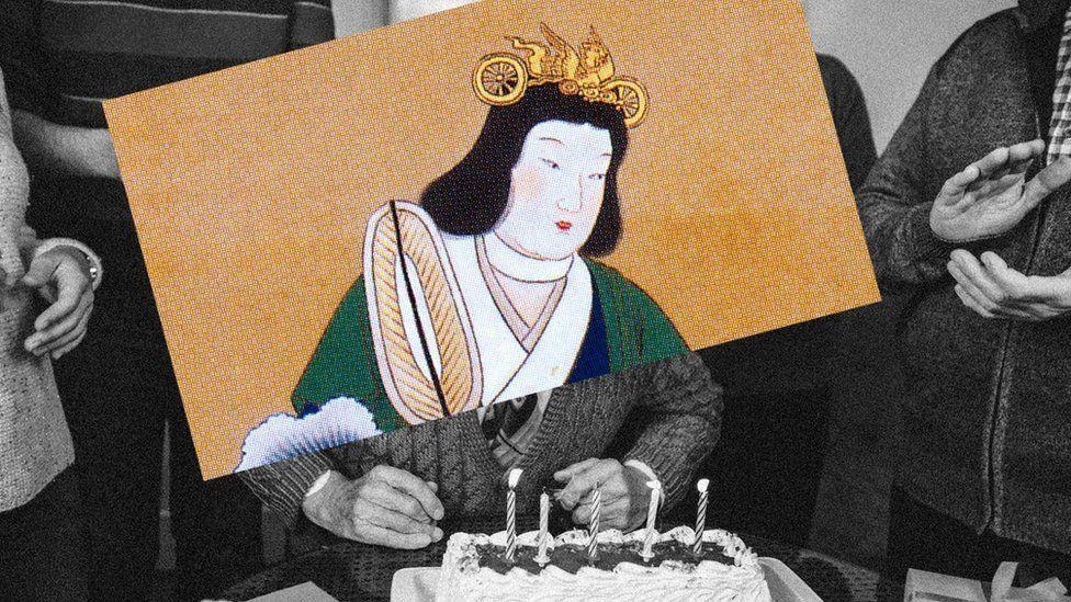 Суйко, перша імператриця в японській історії, померла у віці 74 років