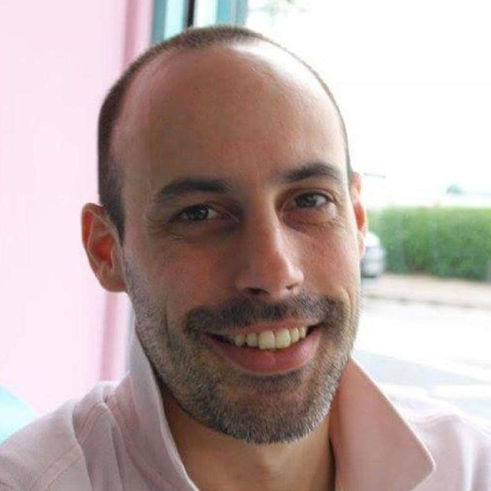 Sebastian Belanger
