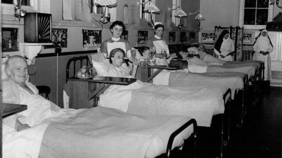 All Hallows Hospital