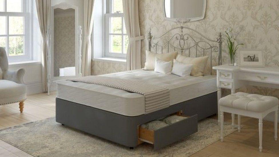 Bensons Bed