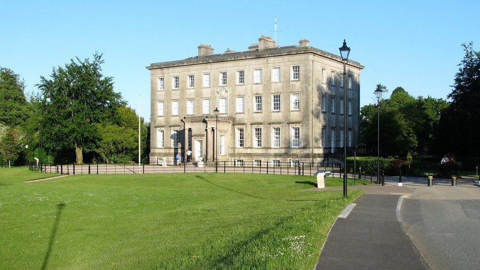 Palace Demesne in Armagh