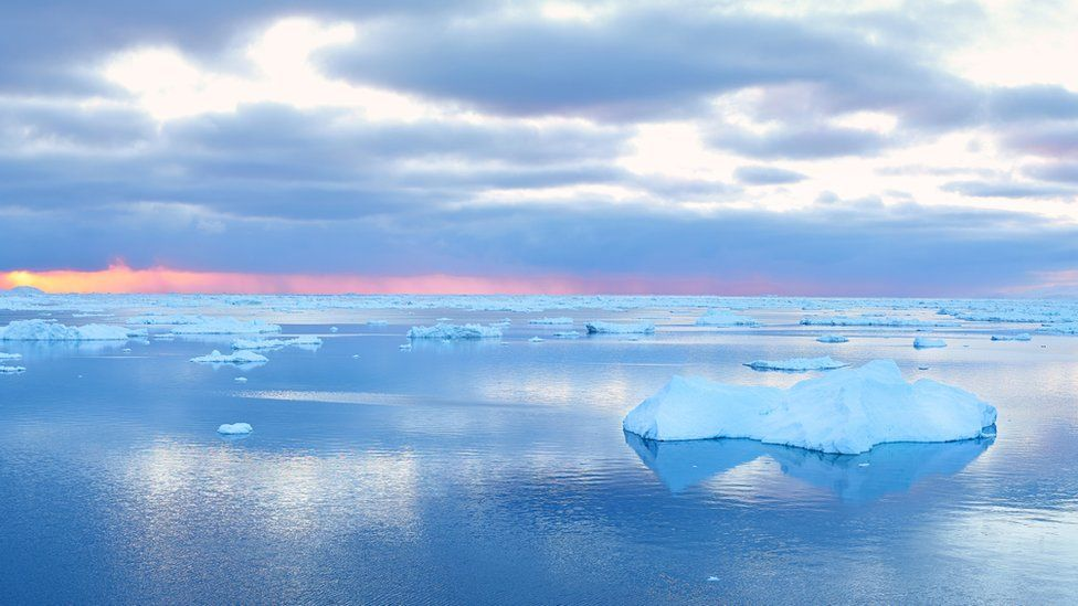 Rise in global sea levels could have 'profound consequences'