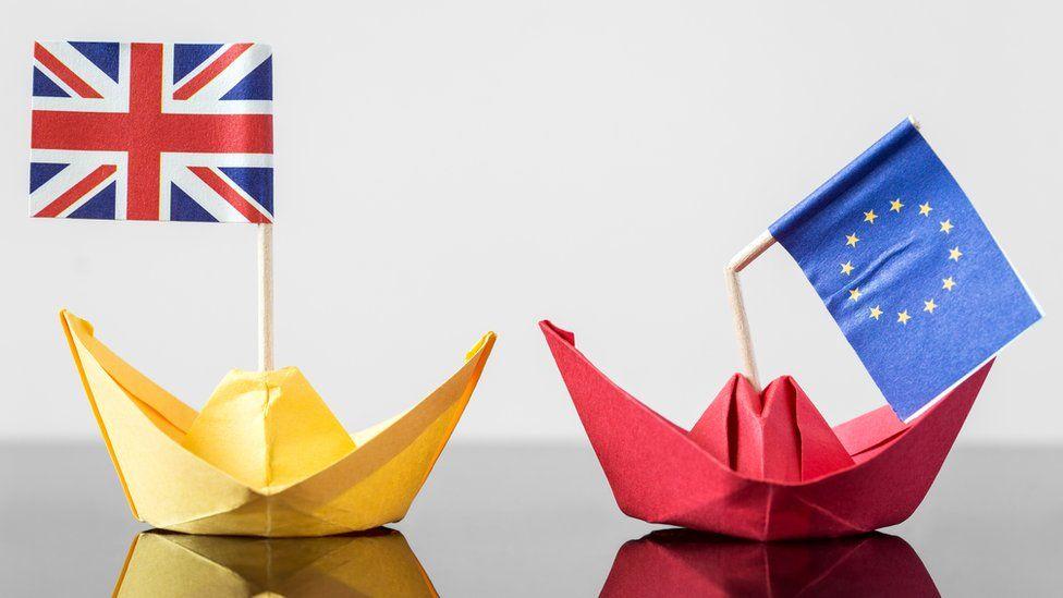 Cómo la amenaza del Brexit ya está afectando a la economía de Reino Unido